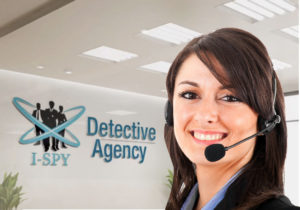 Private Detective Burnley
